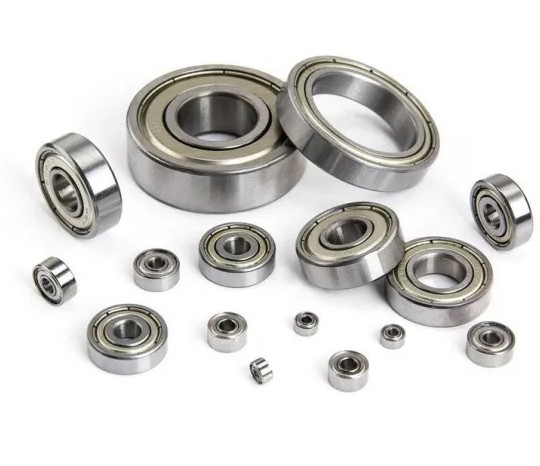 NTN 6002ZZC3D43  Single Row Ball Bearings