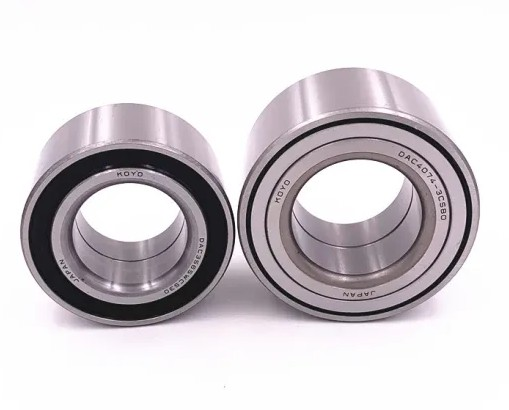 FAG 6018-2RSR-NR  Single Row Ball Bearings