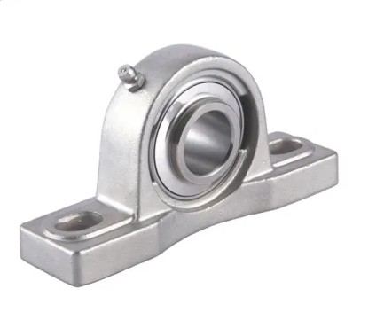 QM INDUSTRIES QAFY15A215SEB  Flange Block Bearings