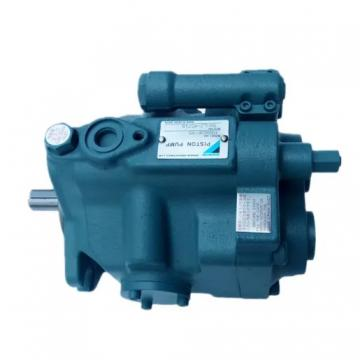 DAIKIN VZ50A2RX-10 VZ50  Series Piston Pump