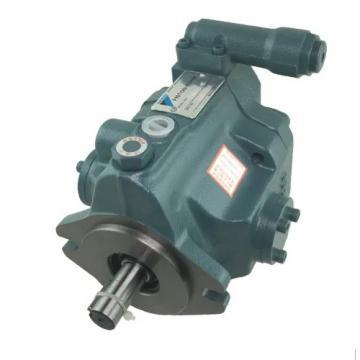 DAIKIN W-V8A1L-20 V8 Series Piston Pump