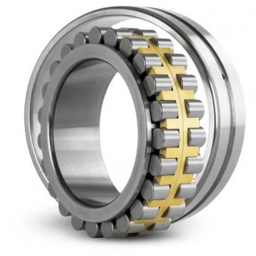 CONSOLIDATED BEARING 87500 NR  Single Row Ball Bearings
