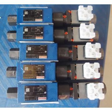 REXROTH 4WE 6 L6X/EG24N9K4/V R900903463 Directional spool valves