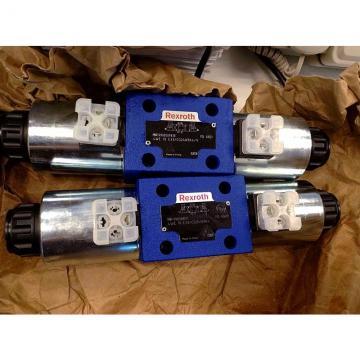 REXROTH 4WE 6 Q6X/EG24N9K4/V R900914070 Directional spool valves