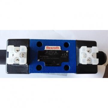 REXROTH 3WE 10 A3X/CW230N9K4 R900915675 Directional spool valves