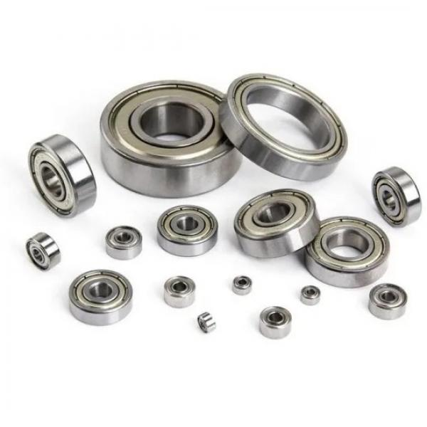 1.378 Inch | 35 Millimeter x 2.835 Inch | 72 Millimeter x 0.906 Inch | 23 Millimeter  CONSOLIDATED BEARING NJ-2207  Cylindrical Roller Bearings #1 image