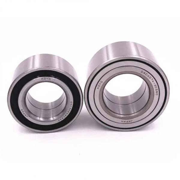 FAG NU2309-E-M1A-C3  Cylindrical Roller Bearings #2 image