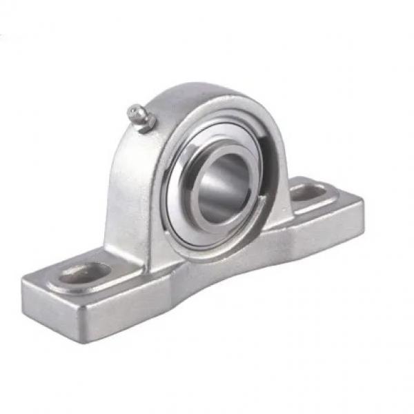 FAG NU2309-E-M1A-C3  Cylindrical Roller Bearings #1 image