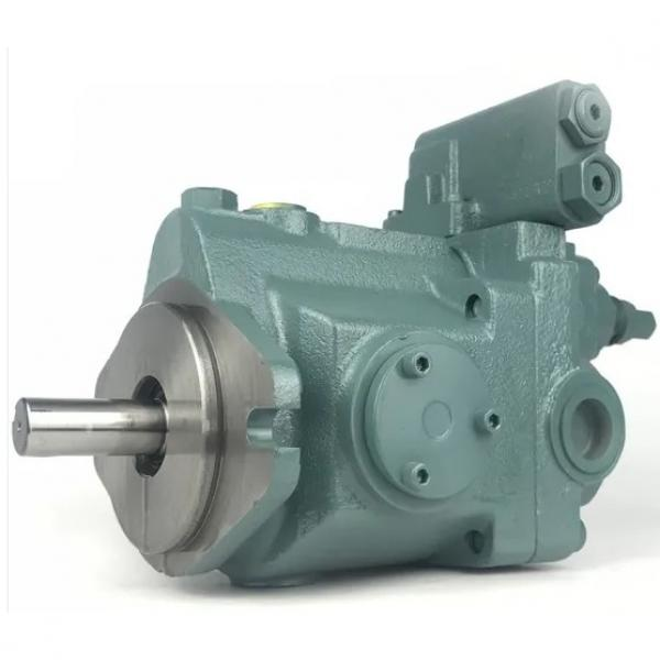 DAIKIN V8A1L-20 V8 Series Piston Pump #3 image