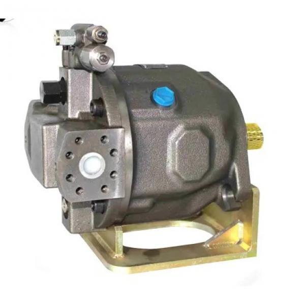 DAIKIN V70C12RHX-60 V70  Series Piston Pump #2 image