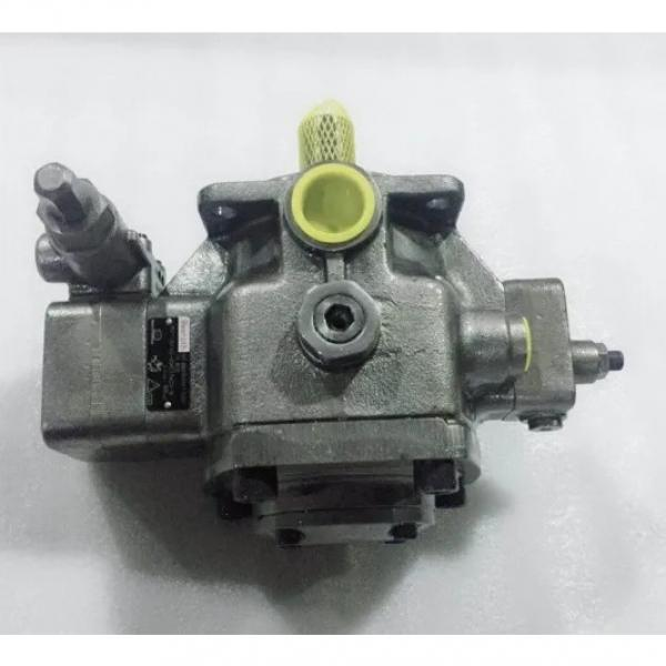 DAIKIN V70SA3ARX-60 V70  Series Piston Pump #2 image
