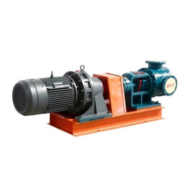 DAIKIN V50SA1ARX-20 Piston Pump #3 image