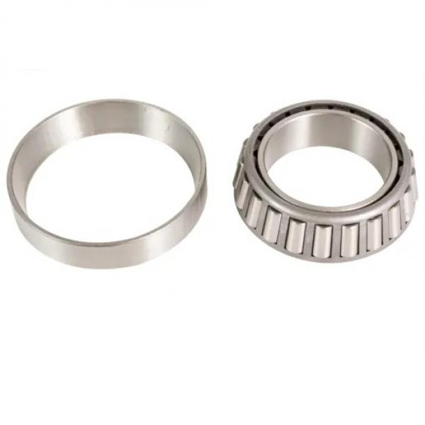 SKF 6307-2ZNR/GJN  Single Row Ball Bearings #1 image