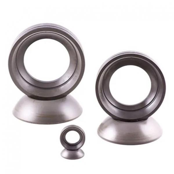 FAG NU2309-E-M1A-C3  Cylindrical Roller Bearings #3 image