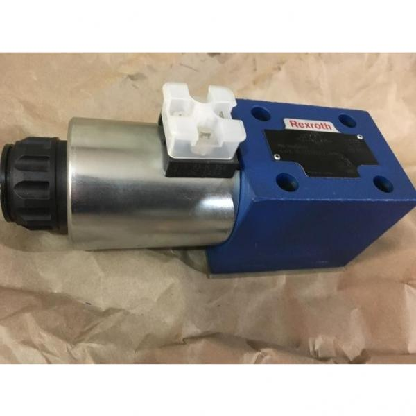 REXROTH DBW 10 B1-5X/315-6EG24N9K4 R900920863 Pressure relief valve #2 image