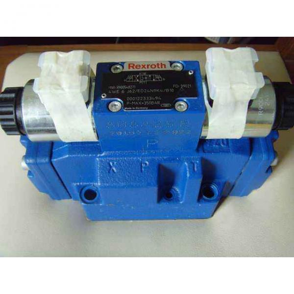 REXROTH 4WE 6 E6X/EW230N9K4/B10 R901130020 Directional spool valves #1 image