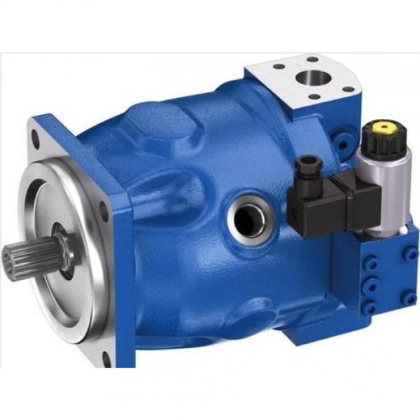 REXROTH DR 20-5-5X/50Y R900598360 Pressure reducing valve #2 image